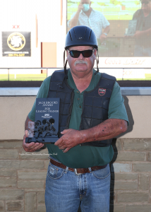Eddie Willis 2020 Remington Park Leading Trainer